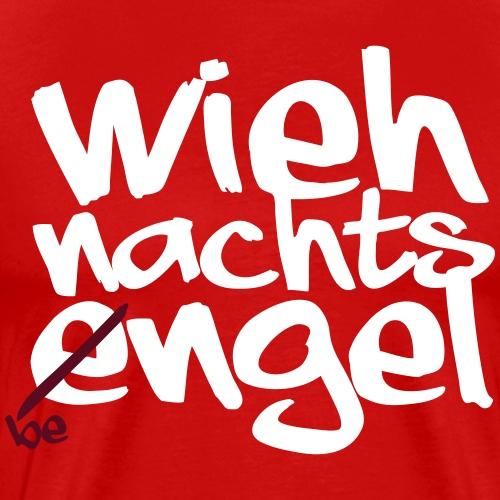 Wiehnachts-Bengel - norddeutsche Weihnachten - Männer Premium T-Shirt