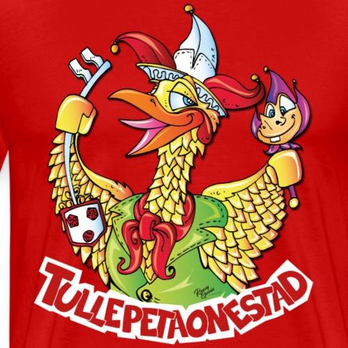 Tullepetaon | Roosendaal - Mannen Premium T-shirt