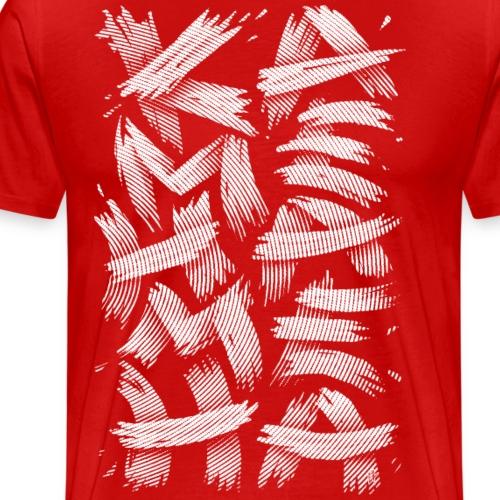 KAMEHAMEHA - Men's Premium T-Shirt