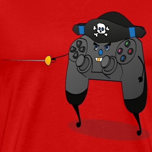 Pirate Pmanette - T-shirt Premium Homme