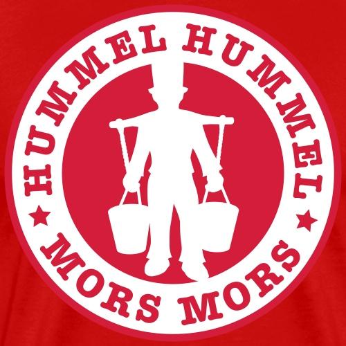 Hummel Hummel Mors Mors / Hamburg 2c - Männer Premium T-Shirt