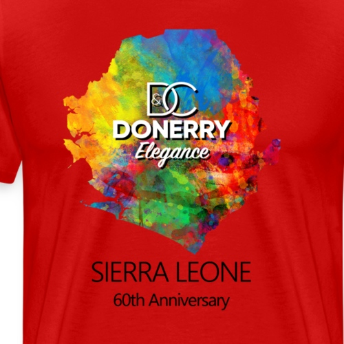 Sierra 60 limited design - Men's Premium T-Shirt
