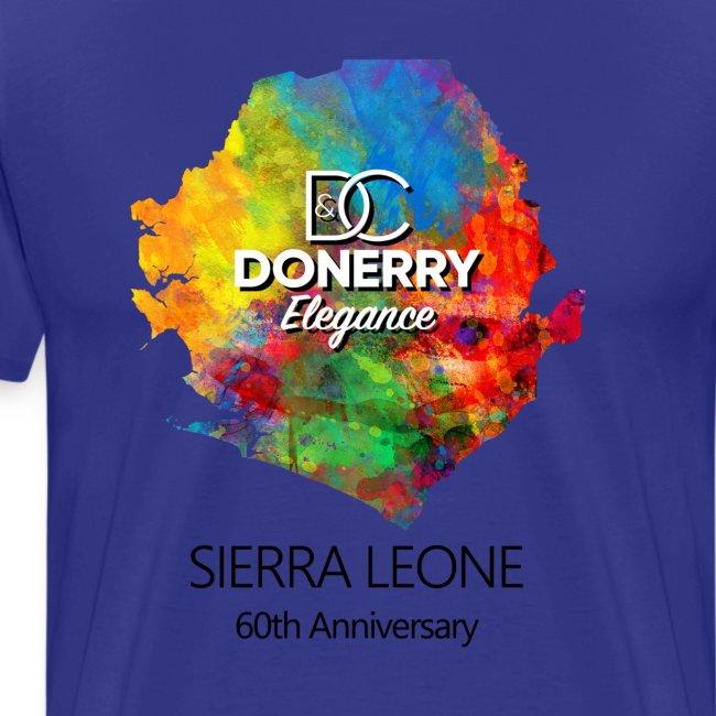 Sierra 60 limited design