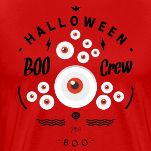BOO PARTY - T-shirt Premium Homme