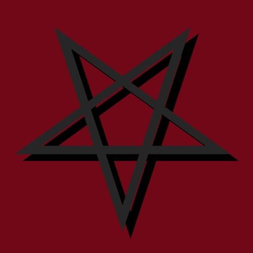 Pentagramm - Männer Premium T-Shirt
