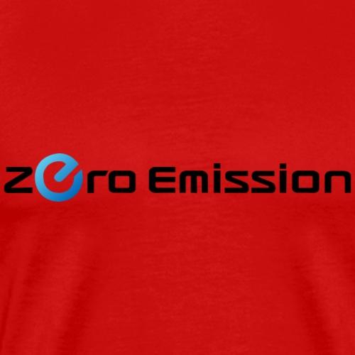 Zero Emission - Fixed Colour - Men's Premium T-Shirt