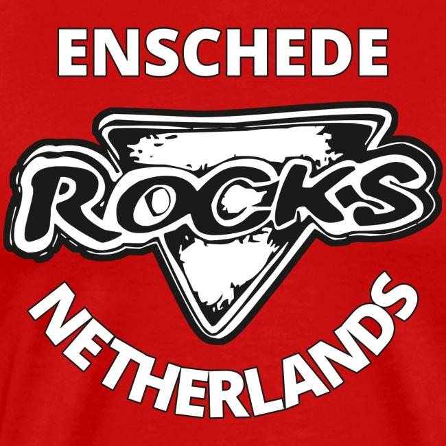 Rocks Enschede NL W-BW