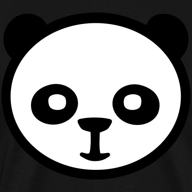 Pandabär, Große Panda, Riesenpanda, Bambusbär