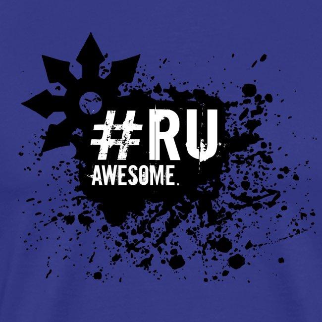 #RU - Shuriken