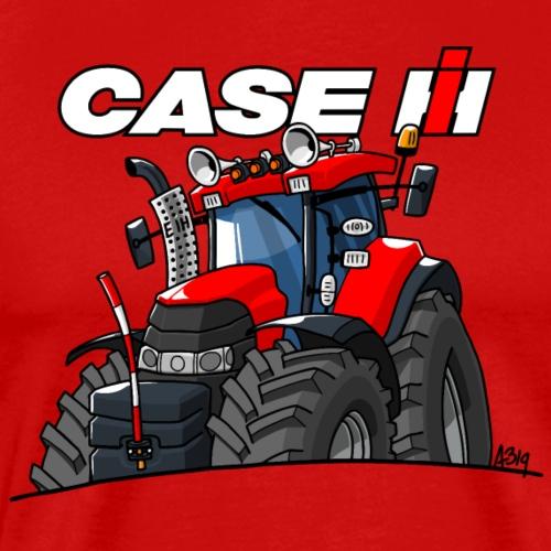 0844 CIH extra - Mannen Premium T-shirt