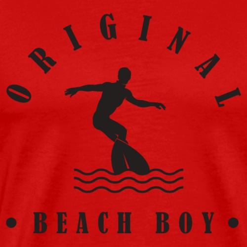 Original Beach Boy - Männer Premium T-Shirt