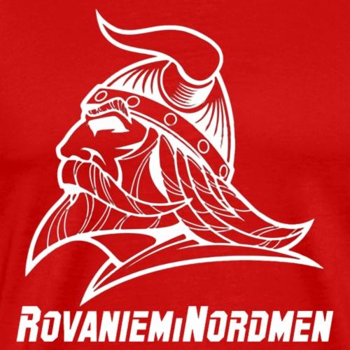 Nordmen Classic - Miesten premium t-paita