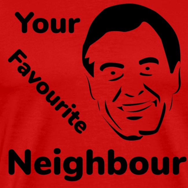 Your Favorite Neighbor
