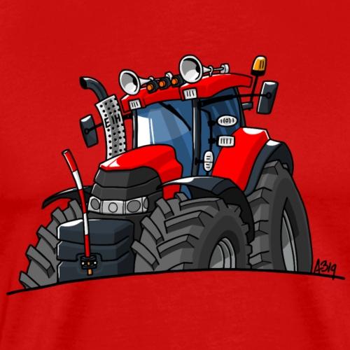 0844 CIH - Mannen Premium T-shirt