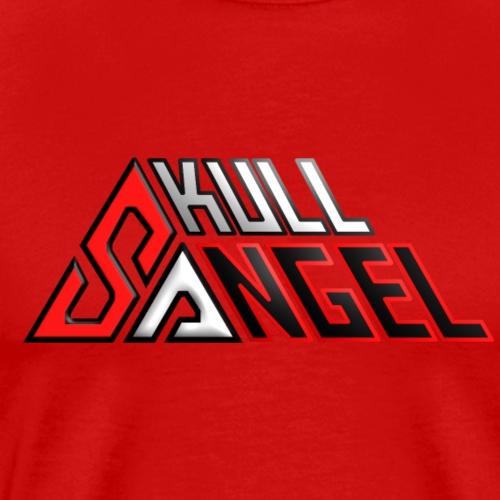 SkullAngel - T-shirt Premium Homme