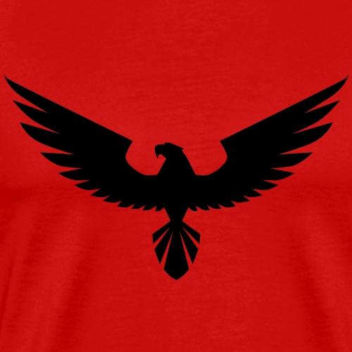 hawk - Männer Premium T-Shirt