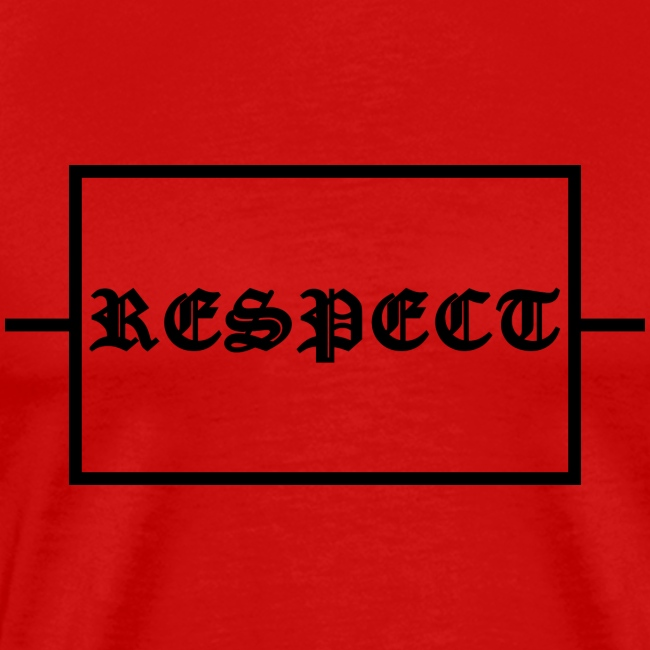 Widerstand für RESPECT