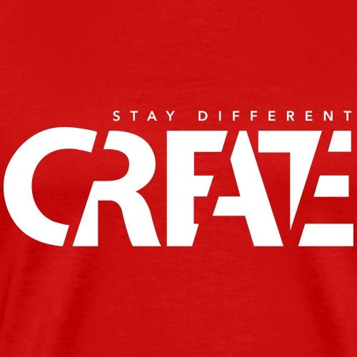 Create - Maglietta Premium da uomo