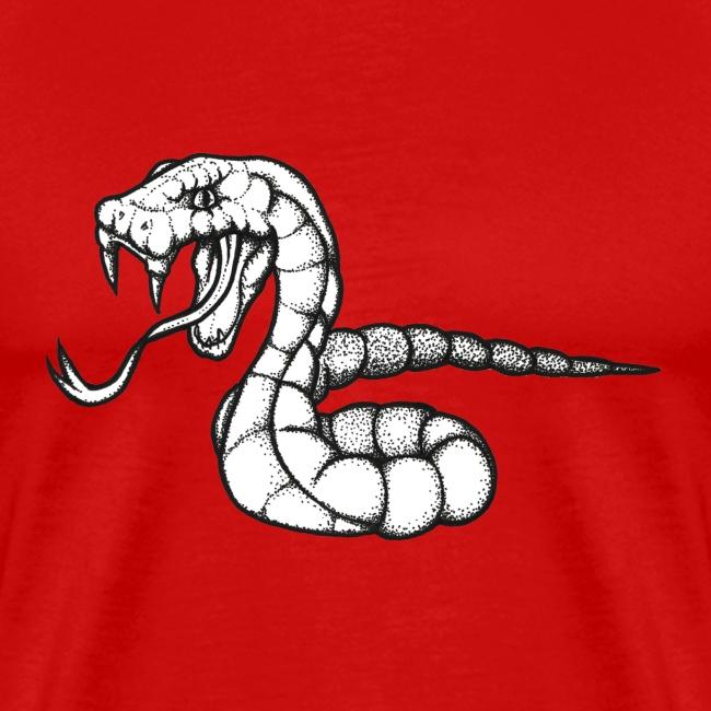 Design Serpent Comics