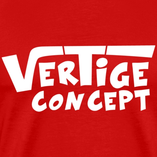 Climbing Vietnam @ Vertige Concept - T-shirt Premium Homme