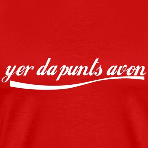 yerdapuntsavon - Men's Premium T-Shirt