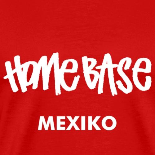 WORLDCUP 2018 Mexiko - Männer Premium T-Shirt