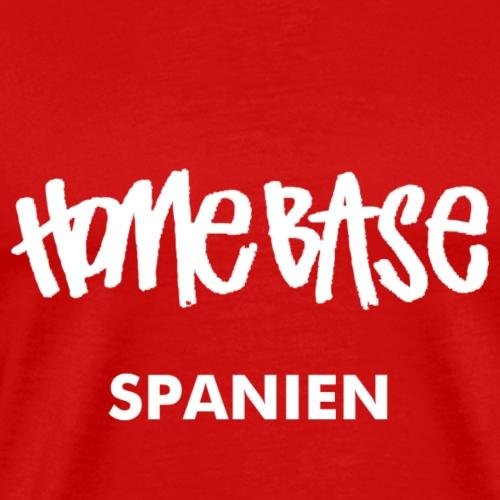 WORLDCUP 2018 Spanien - Männer Premium T-Shirt