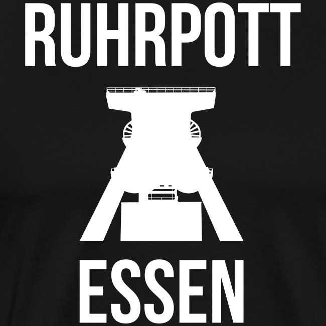 RUHRPOTT ESSEN - Deine Ruhrpott Stadt