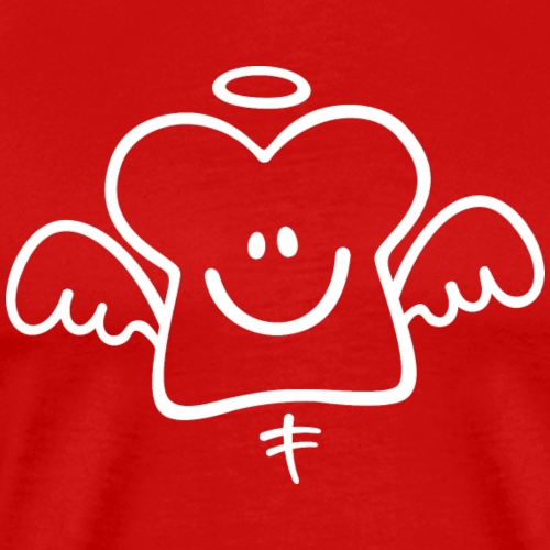 Happy Bread of Heaven - Men's Premium T-Shirt