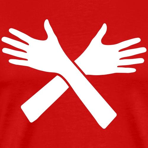 Alder Albanien Schweiz - Männer Premium T-Shirt