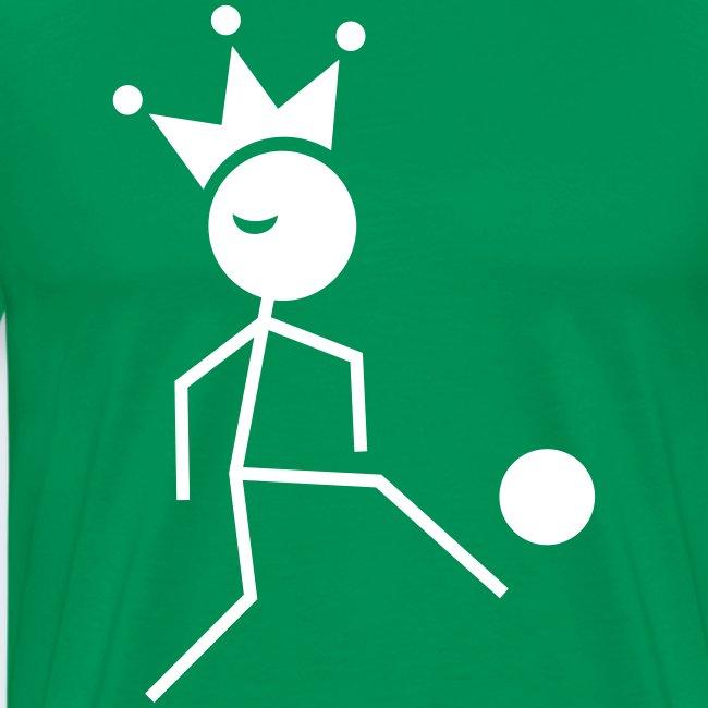 Voetbalkoning