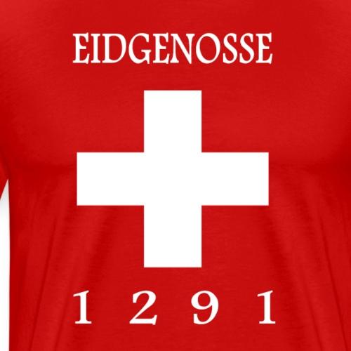 eidgenosse schweiz 1291 weiss