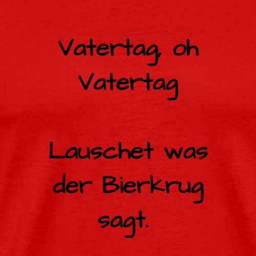 Vatertag_Gedicht