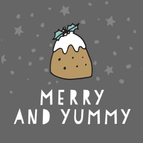 Merry and Yummy - Männer Premium T-Shirt