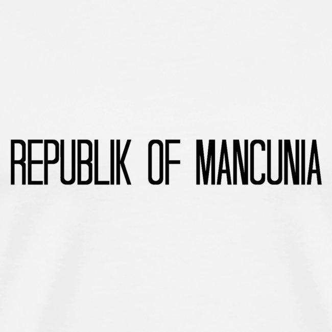 Republik of Mancunia