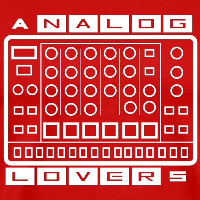 Analog Lovers