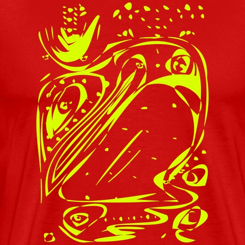 PowerLines 2b - Männer Premium T-Shirt