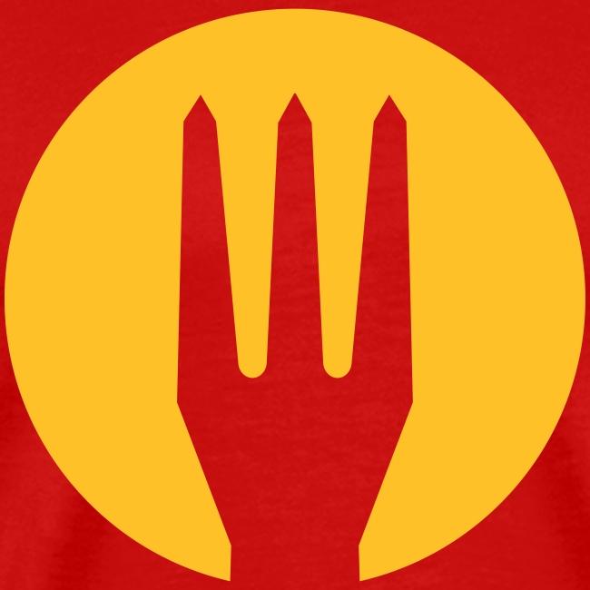 diables rouges shirt Belgium - Belgique trident