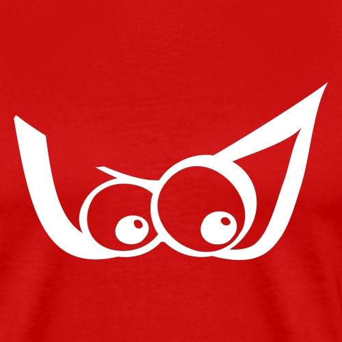 Z Maske - Männer Premium T-Shirt