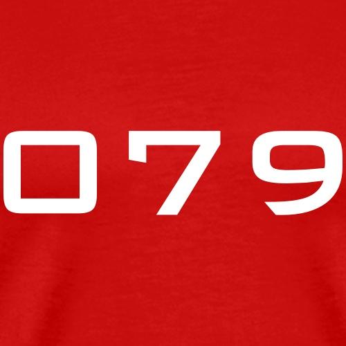 079 - Männer Premium T-Shirt