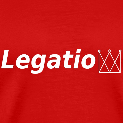 Legatio - Men's Premium T-Shirt