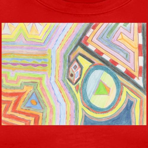 Alchemy 01 - Männer Premium T-Shirt
