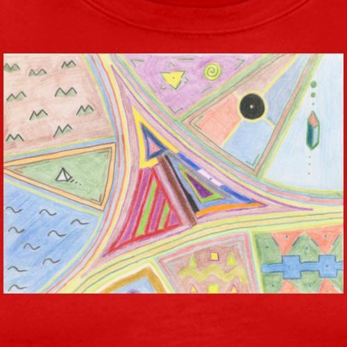 Alchemy 03 - Männer Premium T-Shirt