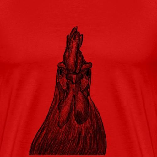 Het meest veelzijdige stukje vlees - Mannen Premium T-shirt