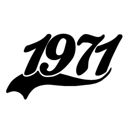 1971 Black Swoof