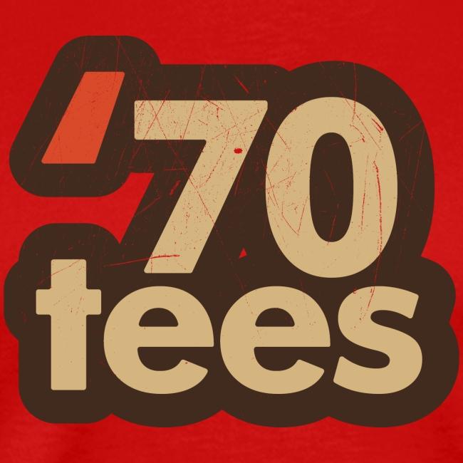 70tees logo batch july 18