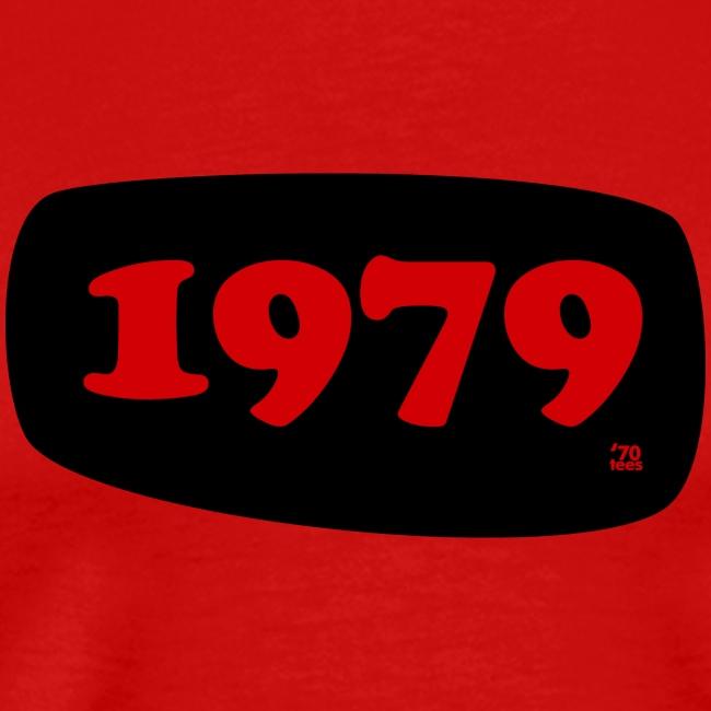 1979 retro number