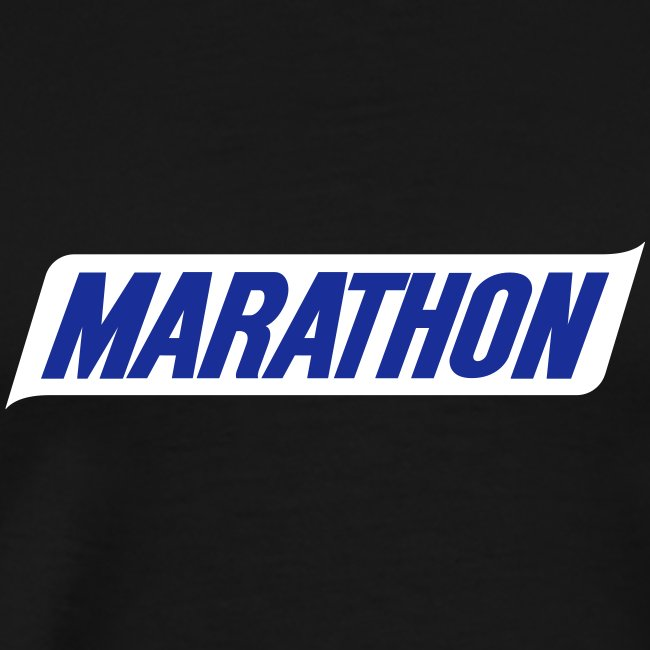 Marathon Emblem