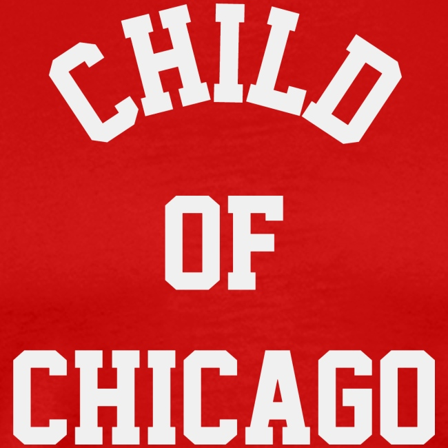 Child of Chicago 70tees w