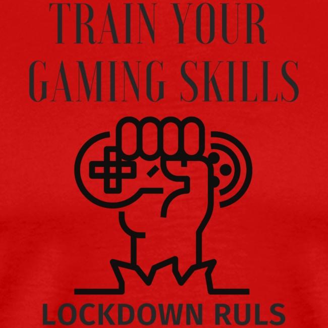 Train Your Gaming Skills